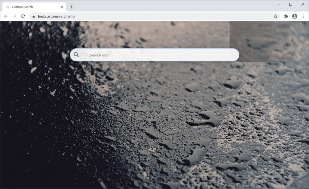 Customsearch.info