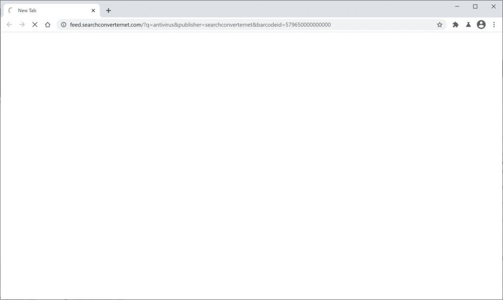 SearchConverterNet