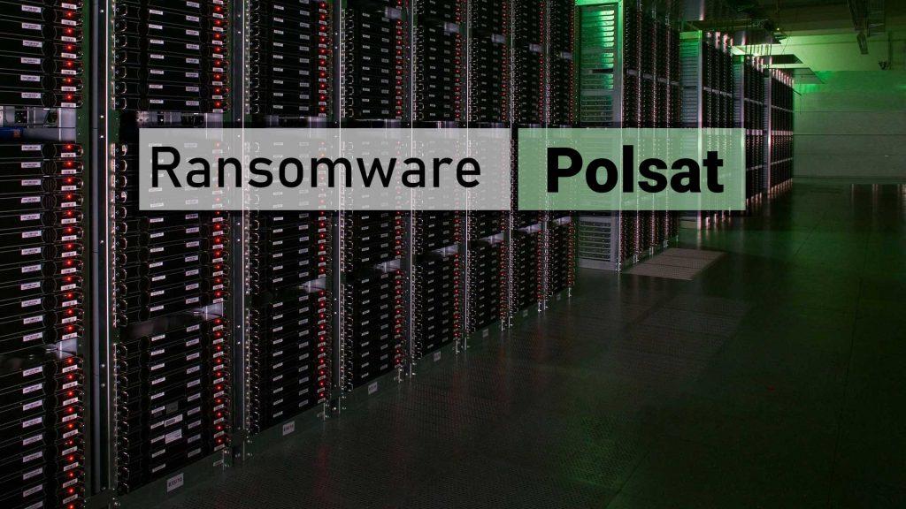 POLSAT Ransomware