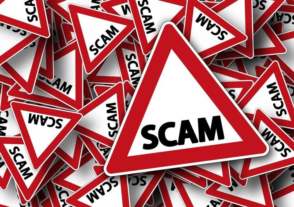 iLotto Email Scam