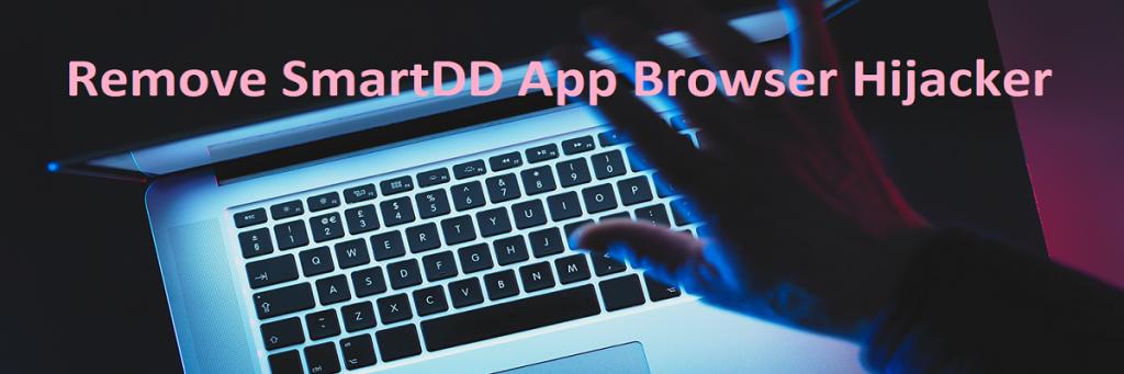 SmartDD App