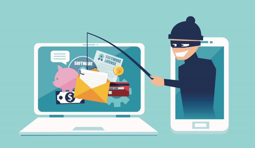 Debit Card Email Scam