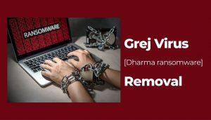 Grej Ransomware