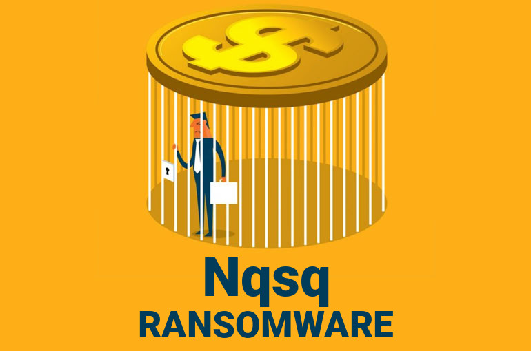 Nqsq ransowmare